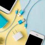 Smartphone keluaran terbaru umumnya sudah menggunakan kabel data tipe C untuk mengisi daya. Namun terkadang kabelnya cepat rusak karena sering digunakan. Saat membeli kabel data, pastikan kabel yang kamu pilih memiliki kualitas yang bagus. Nah, seperti apa kabel dengan kualitas yang bagus? Simak lebih lanjut, ya!