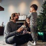 Giáng sinh là một dịp đặc biệt với trẻ nhỏ. Những món quà bất ngờ bí mật sẽ khiến bé nhớ mãi kỉ niệm về ngày giáng sinh thơ ấu. Bạn hãy đón đọc ngay danh sách 10 món quà Noel thiết thực cho bé 5 tuổi trong bài viết dưới đây để có món quà thích hợp nhất với bé nhé!