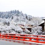 Jepang adalah salah satu negara maju yang punya pesona tradisional sekaligus modern. Liburan musim dingin ini nggak ada salahnya berkunjung ke negeri Sakura, lho. Kamu akan banyak menemukan keindahan yang mempesona. Yuk, cek langsung tempat-tempat yang bisa kamu kunjungi selama liburan di Jepang!