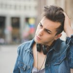 Ini Tips Jitu untuk Tampil Keren Bagi Pria Berbadan Kurus dan 11 Rekomendasi Produknya
