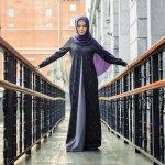Pilihan dress muslimah fashionable pun ada banyak. Jenisnya pun bisa Anda pilih sesuai dengan bentuk badan serta selera. Bahkan tampilannya tetap sopan tetapi fashionable. Inilah pilihan dress muslimah yang bisa Anda kenakan. Bisa dipakai saat Lebaran, lho.
