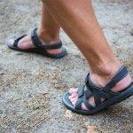 9 Rekomendasi Sandal Eiger Terbaru (2018) dan Tips memilih sandal Eiger yang Asli
