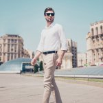 Tampil maskulin dengan setelan formal, apalagi mengenakan jas, tentunya akan kurang lengkap apabila tidak dilengkapi dengan sepatu kulit. Nah, dalam artikel berikut ini, BP-Guide akan memberikan rekomendasi sepatu kulit terbaik dan keren untuk pria.