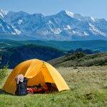 Saat camping, tenda adalah peralatan yang wajib dibawa. Kalau kamu tidak ingin terlalu repot, kamu bisa membawa tenda ultralight yang super ringan. Tak mau kan, membawa beban berat saat sedang camping? Yuk, cek rekomendasi tenda keren dari BP-Guide!