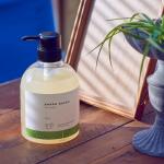 業界初の植物系ドライクリーニング溶剤を配合した洗剤「pasha basha(パシャバシャ)ドライ」の開発秘話に迫る|株式会社サンワード