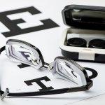 10 Pilihan Terbaik Kacamata Minus Pria agar Tetap Kece!