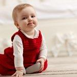 Saat anak mulai beranjak besar, orangtua tentunya akan merasa senang dan terlebih jika bisa memilih baju anak 1 tahun yang sesuai. Tak perlu bingung, Anda bisa simak tips dan rekomendasi berikut ini jika sedang mencari baju untuk putra atau putri cantikmu!