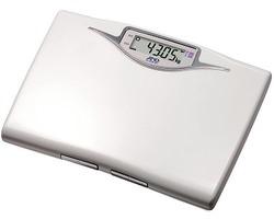 50g表示体重計
