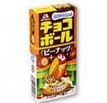 森永製菓チョコレート