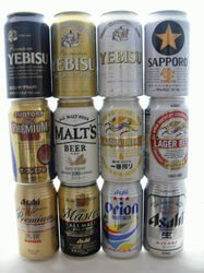 ビール飲み比べセット