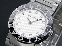 ブルガリ 腕時計