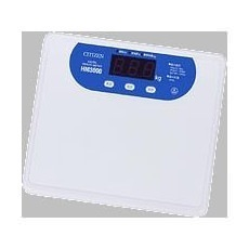 シチズン デジタル体重計