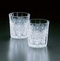 ボヘミア グラス