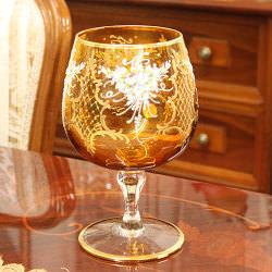 ベネチアガラス グラス