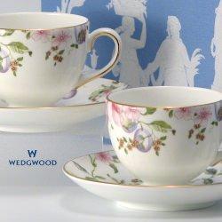 ウェッジウッド ティーカップ