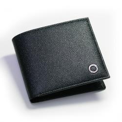ブルガリ 二つ折り財布(メンズ)