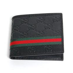 グッチ 二つ折り財布(メンズ)