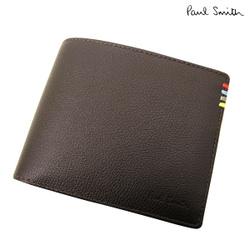 ポールスミス 二つ折り財布(メンズ)