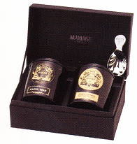 マリアージュフレールの紅茶ギフト