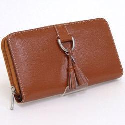 ブランド革財布(男性向け)