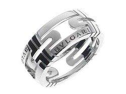 ブルガリ パレンテシ 指輪(レディース)
