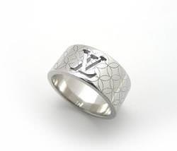 ルイヴィトン バーグ シャンゼリゼ 指輪(レディース)
