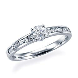 ブランド指輪(レディース)