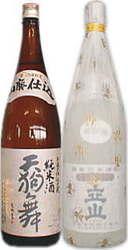 こだわりの日本酒ギフト