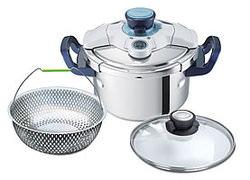 ティファール製 圧力鍋