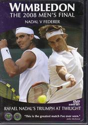 DVD(テニス)