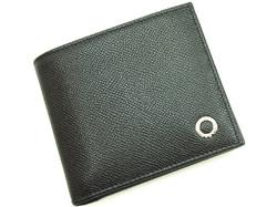 ブルガリ ロゴボタン 財布(メンズ)