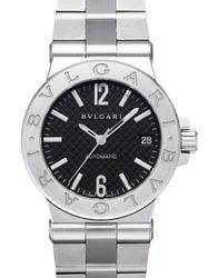 ブルガリ 腕時計(メンズ)