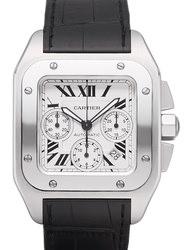 カルティエ サントス 腕時計(メンズ)
