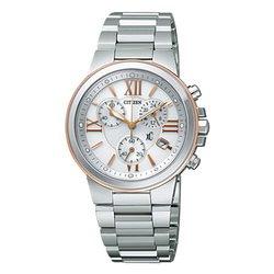 シチズン クロス シー(XC) 腕時計(メンズ)