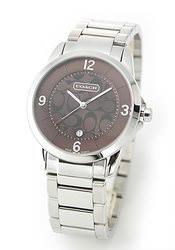 コーチ 腕時計(メンズ)