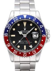 GMTマスター 腕時計(メンズ)