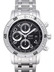 エルメス クリッパー 腕時計(メンズ)