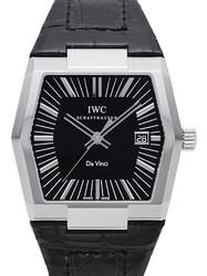 IWC ダ ヴィンチ 腕時計(メンズ)