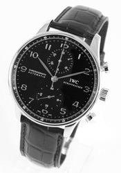IWC ポルトギーゼ 腕時計(メンズ)