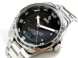ムスク 腕時計(メンズ)
