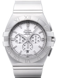 オメガ コンステレーション 腕時計(メンズ)