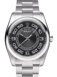 オイスター 腕時計(メンズ)