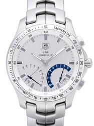 タグホイヤー リンク 腕時計(メンズ)