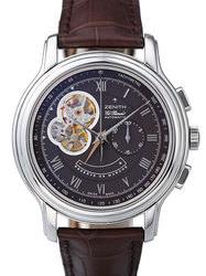 ゼニス クロノマスター 腕時計(メンズ)