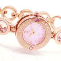 アンクラーク 腕時計(レディース)
