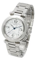 カルティエ 腕時計(レディース)