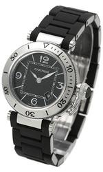 カルティエ パシャ 腕時計(レディース)