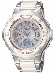 カシオ BABY-G 腕時計(レディース)