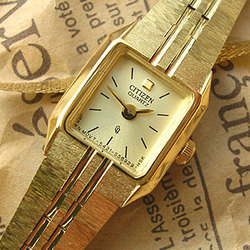 シチズン 腕時計(レディース)