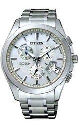 シチズン エクシード 腕時計(レディース)